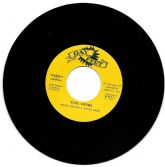 Leslie Butler & Count Ossie - Soul Drums / Gaylads - ABC Rock Steady (Gay Feet / Dub Store) JPN 7""